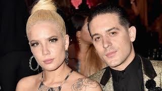 Download Lagu The TRUTH Behind What Caused Halsey & G-Eazy's Breakup Gratis STAFABAND
