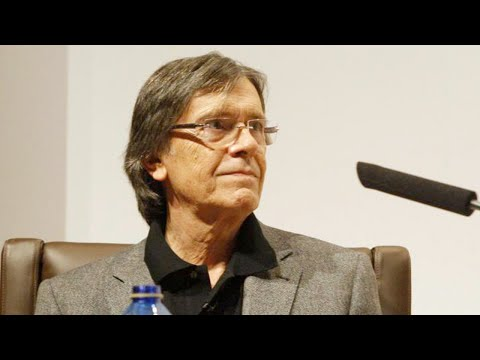 Conversaciones en la Fundación con Josep Maria Flotats