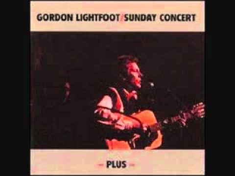 Gordon Lightfoot - The Lost Children