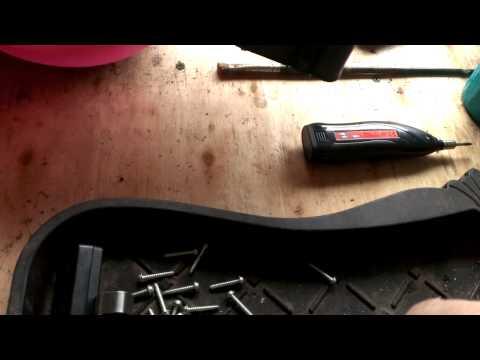 06 Dodge Ram Tachometer Fix