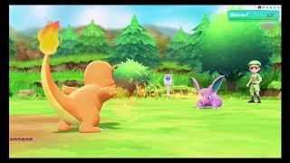 Pokémon Let's Go Evoli : PUB TV FR [French TV Commercial]