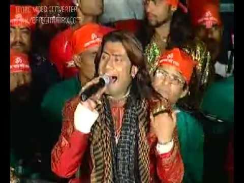 HAMSAR HAYAT LIVE : EK FAKIRA AAYA SHIRDI GAON MEIN UL BY ANIL...