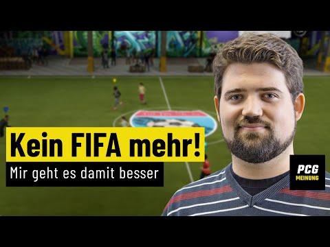 Warum es mir besser geht, seit ich kein FIFA mehr spiele | MEINUNG