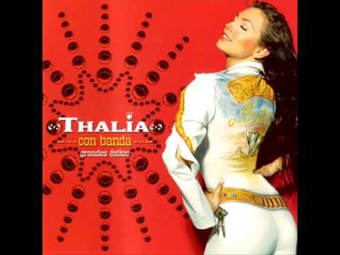 Thalia - Amor A La Mexicana (emilio Mix) video