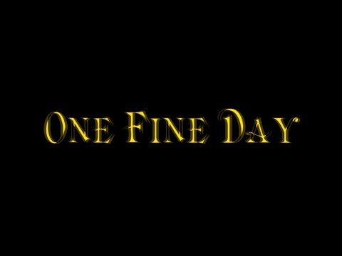 one fine day caprice № 59379