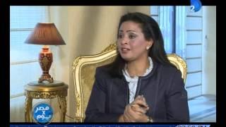 مصرxيوم | الجزء الأول من حوار السيد مصطفى عثمان طه مع منى سلمان