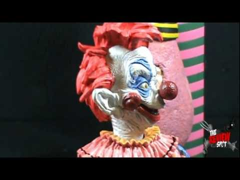 Toy Spot - Sota Toys Now Playing Presents Series 2 Killer Klowns from Outer Space Klown