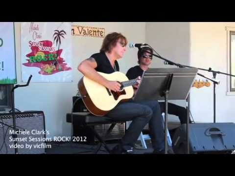Richie Sambora- Every Road Leads Home to You- Livin on a Prayer- Sunset Sessions- Acoustic