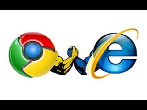 2013 Web Browser Wars - Can Internet Explorer Do Better This Time? - PCWizKid