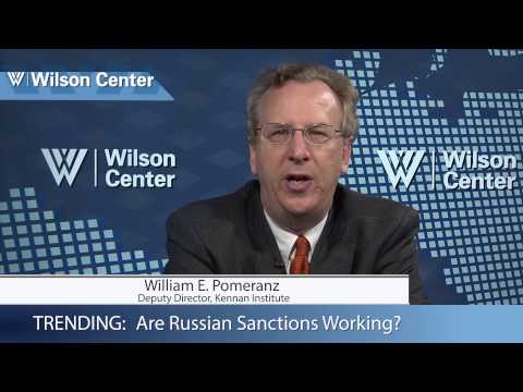 Are Russian Sanctions Working?