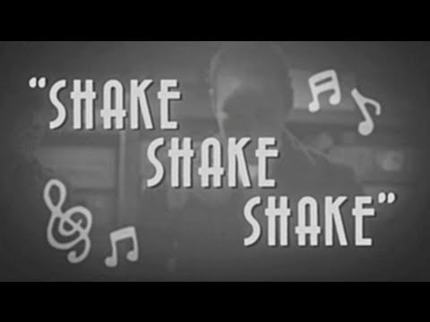 Bronze Radio Return - Shake, Shake, Shake (Official Video)