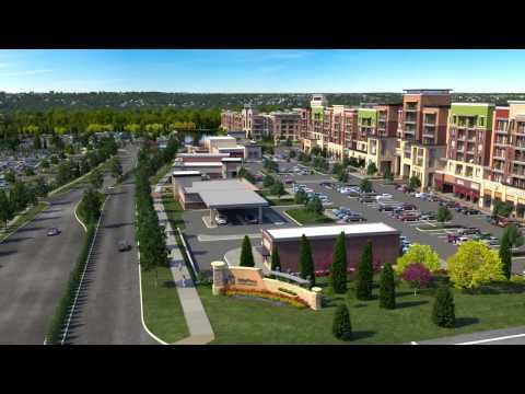 CityPlace Residences - Overland Park, KS