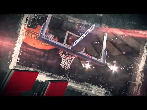 Cincinnati Bearcats Men's Basketball 2012 Intro Video