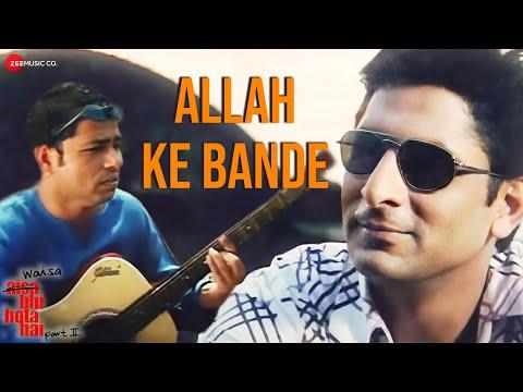 Allah Ke Bande | Waisa Bhi Hota Hai - II (2003) | Arshad Warsi...