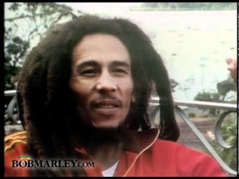 Bob Marley Quotes | On Revolutionaries