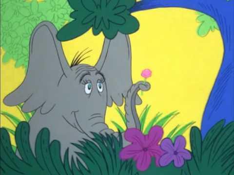 Horton Hears a Who Clip Art