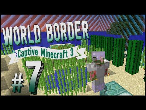 Minecraft :: Captive Minecraft 3 #7 - spider Den video