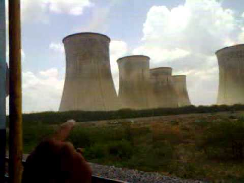 thermal power plant... What did u say about this.....