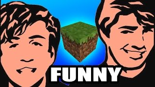 VenturianTale MINECRAFT FUNNY MOMENTS MONTAGE!