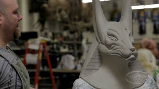 Speed Sculpting in WED Clay - PREVIEW