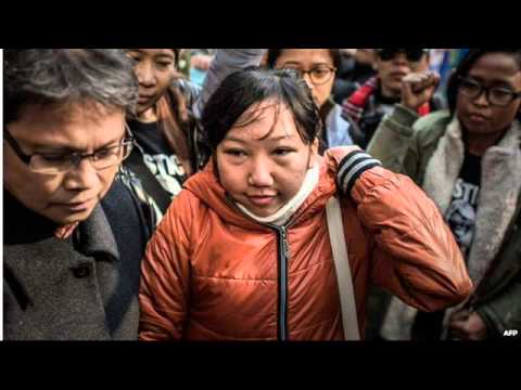 Hong Kong Woman Found Guilty Of Abusing Indonesian Maid : 24 7 News Online video