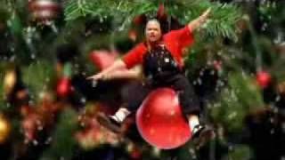 Watch Cledus T Judd Christmas video