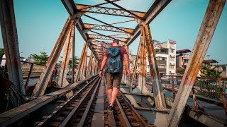 The BEST WAY to see HANOI VIETNAM