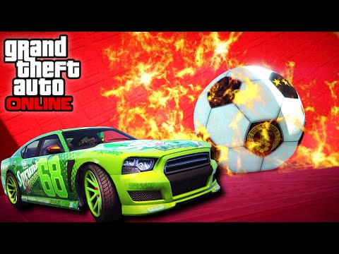 GTA 5: Online - Funny Moments & Fails Feat. Custom Game Modes (New Cunning Stunts DLC)