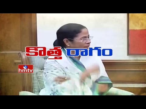Is Federal Front of Regional Parties a Necessity??   News Angle   Prof K Nageshwar   Epi 104   HMTV