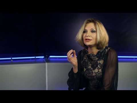 КТО МЫ? певица Катерина Голицына