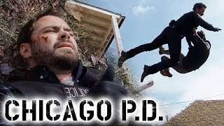 Ruzek Takes A Fall For The Team | Chicago P.D.