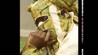 Lagbaja - Abami (A Tribute to Fela)