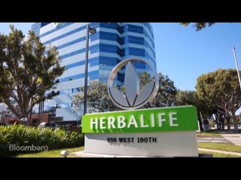 Is Bill Ackman Right? Following the Herbalife Claims