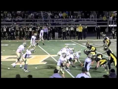 Athens Bulldogs vs. Shawnee Braves Regional Semi-Final