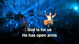 Hillsong Live - God is able (with lyrics) (Worship Song with Joy)