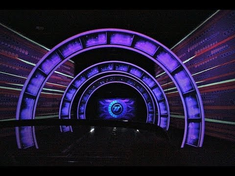 Test Track 2.0 Front Row HD POV Epcot - Walt Disney World FULL RIDE 1080p