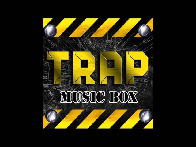 J J  Fad -- Supersonic (Trap Music Box)