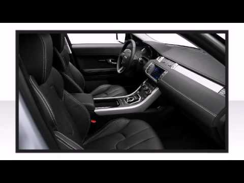 2012 Land Rover Range Rover Evoque Video