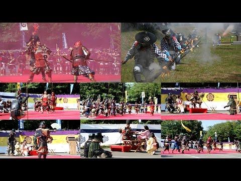 桶狭間古戦場祭り