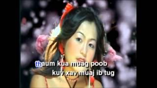 Cas Lub Nis Thoj-Tus Hlub Nyob Twg-Cover by me