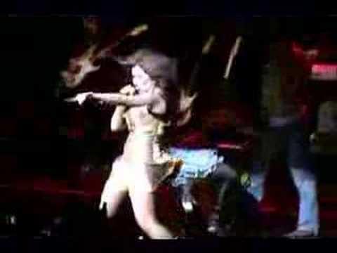 Gloria Trevi - Todos Me Miran -Universal Gibson Amphitheater
