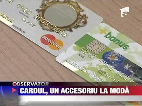 Garanti Card
