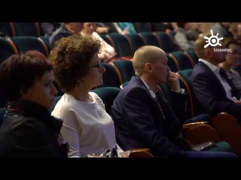 Konferencja Antysmogowa W Sosnowcu