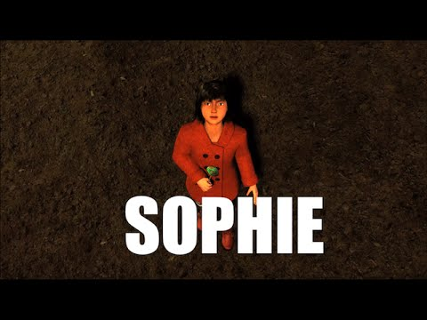 """Sophie"" ESRA 3D"