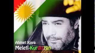 Ahmet Kaya - Karvan .. Kurdish Song