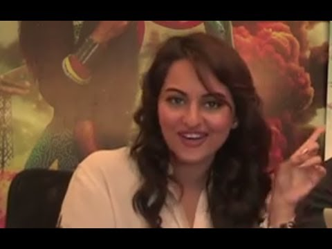 The Story Behind Sonakshi Sinha's Name Being Chanda In 'R...Rajkumar'