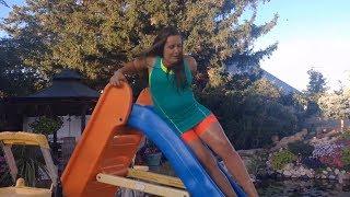 Funny Videos Of People Falling Down    People Getting Hurt Vines #4