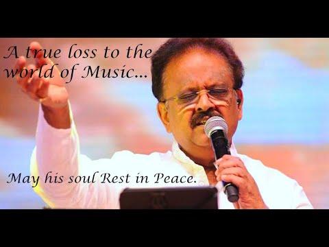 SP Balasubramanyam Live Concert in Dubai 2013 - Sankarabharanam...