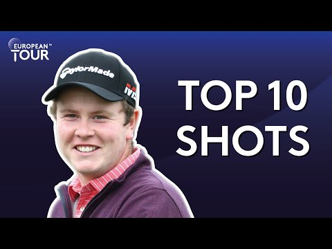 Rookie of the Year Robert MacIntyre's Top 10 best golf shots (2019)
