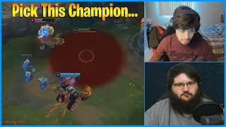 If You Are Having A Bad Quarantine Day in LoL Pick This Champion...LoL Daily Moments Ep 929